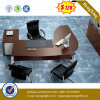 Hot Sales Office Table Economic Series MDF Office Furniture (HX-RY0053)