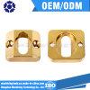Custom Precision Brass/ Copper Machinery Machine Parts CNC Machining