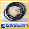 81.27120.6157 ABS Sensor Truck Parts for Man