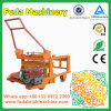 Diesel Engine Driven Mobile Concrete Block Machine