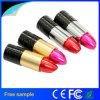 Wholesale Colorful Lipstick Shape USB Flash Disk 8GB