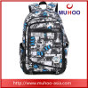 Designer Laptop Shoulder School Bag Travel Duffle Backpacks for Men