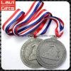 New Design Custom Logo Sport Medal with Ribbon