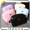 Korean Version Candy-Colored Ladies Zipper Wrist Band Leather Wallet