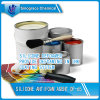 Silicone Antifoam Agent for Ink and Coating