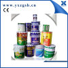 Chemical Paint Tin Metal Cone Pail Tin Can Making Machine
