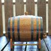 5L, 10L, 50L, 100L Beverages Beer Oak Wood Wine Barrel
