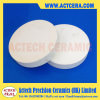 Customized Manufacturing Ceramic Wafer Blank/Discs/Round Plate