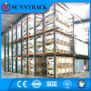 China Wholesale Warehouse Storage Rack Drive in Pallet Rack