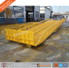 Trailed Type Adjustable Hydraulic Truck Portable Loading Ramps for Forklift