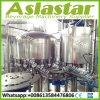 6000bph Monoblock Mini Mineral Water Packaging Plant