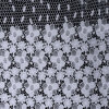 100% Cotton Chemical Lace Fabric