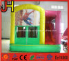 Kids Inflatable Bounce House Children Inflatable Combo with Slide
