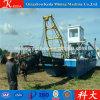 Full Hydraulic Power 8 Inch Cutter Suction Dredger (CSD200)
