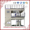 Containerized Dry Mortar Powder Plant with ISO