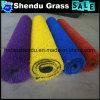 1m Width Blue Artificial Grass Carpet Hot Sales