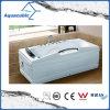 ABS Board Massage Bathtub in White (AB0836)