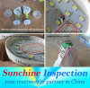 Quality Control and Inspection Service of Pre-Shipment in China