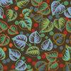 Womens 100% Pure Silk Print Square Shawl Scarf (MSC0013)