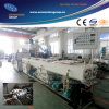 New Design Small Diameter Plastic PVC Wire Conduit Pipe Making Machine Double Pipe Extrusion Line
