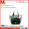New Design Waterproof EVA Beach Bag 2015 PVC Beach Hand Bags Pattern Beach Bag