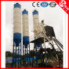 High Efficient Hzs50 China Concrete Mixing Plant