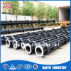Casting Spun Pole Equipment