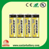 Cadmium Free Lead Free Mercury Free Environmentall-Friendly Lr6 Alkaline Battery