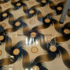 0.5mm Pure or Solid Vinyl PVC Flooring