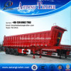 3axle Sand Stone Carrying Tipper Truck Trailer with Low Price