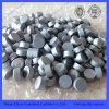 1008, 1210 Tungsten Carbide Flat Top Buttons with Low Price