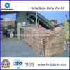 Semi-Aotumatic Baler Series for Waste Paper with High Capacity
