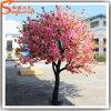 2015 China Wholesale Artificial Outdoor Peach Blossom Tree