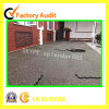 Patio Speckle Crossfit/Fitness Gym 20mm Outdoor Rubber Flooring