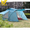 1 Hall 1 Room Camping Tent with Snow Skirt
