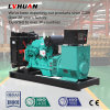 CNG LPG LNG Natural Gas Generator 20-300 Kw Alternative Energy Ce ISO Approved Gas Generator