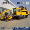 Dfhd-120 Horizontal Directional Drilling Machine for Pipe Laying