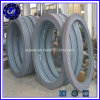 C45 and 42CrMo Forging Rings for Slewing Bearings