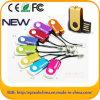 Swivel USB Flash Drive Pen Drive for Business Gift (ET070)