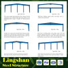 Steel Structure Warehouse Roof Structure