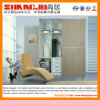Custom Bedroom Wardrobe with Sliding Doors