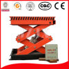 Fixed Hydraulic Car Lifting Table