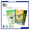 Ziplock Stand up Pouch for Food Packaging