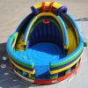Circular Inflatable Combo Slide (CYSL-581)