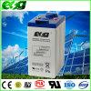 Industrial Usage, 2V500ah Battery for Solar System