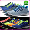 2014 Hottest Design Name Brand Sport Running Shoes for Man
