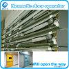 Hospital Door System Hermetical