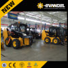 Earth Moving Machinery Small Skid Steer Loader Xt760