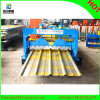 Latest Technology Roof Tile Roll Forming Machine