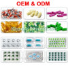 OEM & ODM Natural Slimming Products